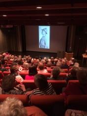 Grungforedrag i Bryggens Museum (2016)