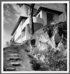 Funkispalasset på Tveiterås: Villa Grung (1938)