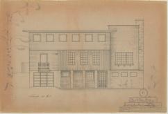Villa Gran frå 1938.